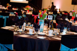 Paws & Claws Gala 2014